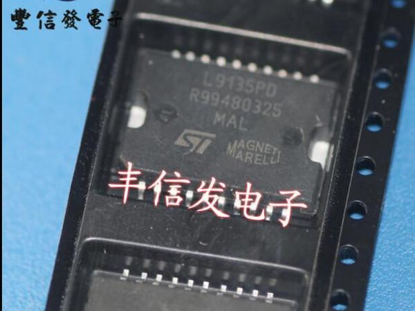 L9135PD Carte à puce automatique
