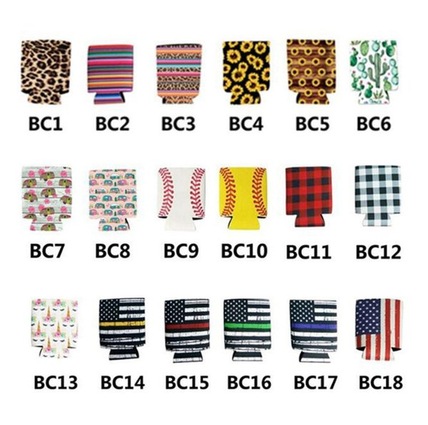 BC1-BC18 styles aléatoires