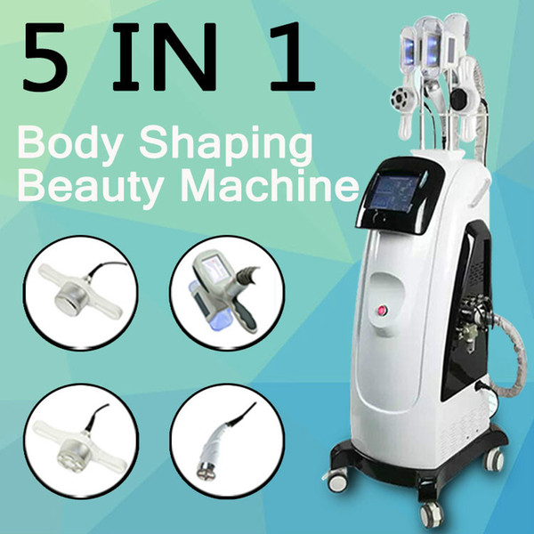 Zeltiq Cryolipolysis Fat Freeze Machine Lipolaser Personal Use Cryotherapy Ultrasonic Cavitation RF Body Slimming Machine
