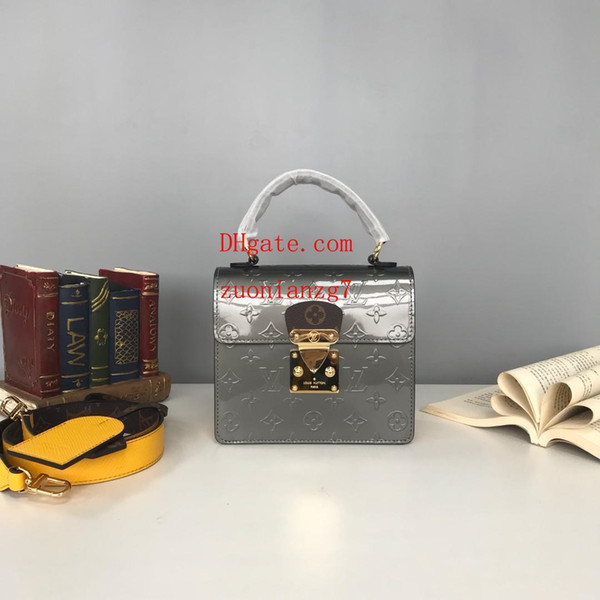 borsa delle donne borsa di alta qualità moda famosa marca donna casual tote bag in pelle borse borsa a tracolla borsa crossbody donne borse5