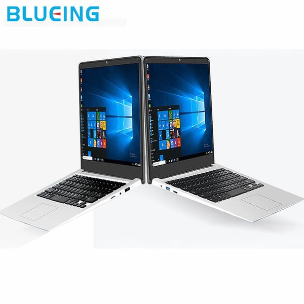 14 inch 6GB 64GB SSD ultra-slim laptop Intel N3450 HD 1920*1080 Windows 10 WIFI bluetooth notebook computer free shipping