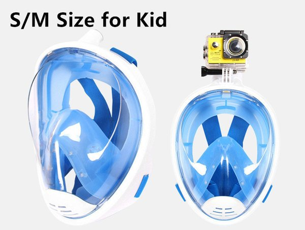 S M Size for Kid4