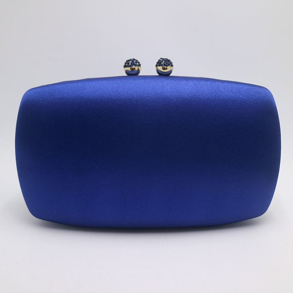 B -Navy Blue