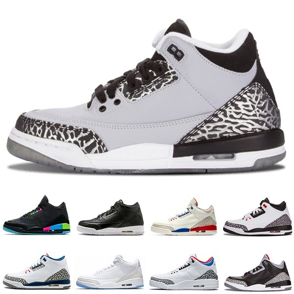 Hommes Chaussures de basket-Throw Ciment Noir Blanc Free Line JTH Nrg Tinker Hartfield Mens Sport Dunk Contest Formateurs bleu Iii Sneakers Designer