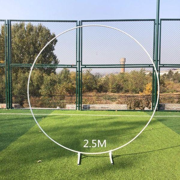 Diamètre 2.5M Blanc