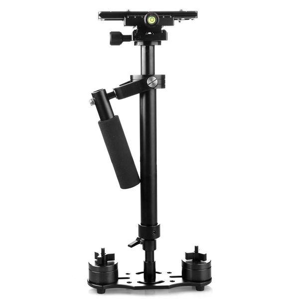 S40 / S60 / S80 Stabilisator mit Stabilisator Steadicam Pro Version für Kamera Video DV DSLR mit Schnellwechselplatte Kamera Compact Camcorder