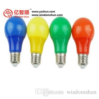 E27 Led Grow Bulb Light for Flowers or Potted Plants
