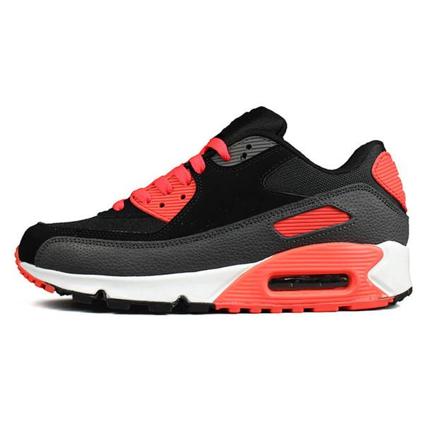 2019 90s Shoes Man Trainers Designer Sneakers Women Run Shoe Pink Oreo Classic Triple White Black Jogging Walking Tennis Off 36-45