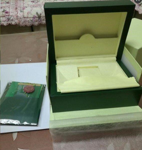 İzle + orijinal kutusu papaer