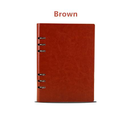 style 2 brown A5