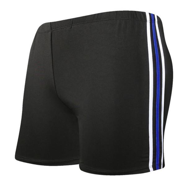 Mergulho Professional Plus Plus Fertilizante XL Swim Trunks Boxer adulto dos homens de secagem rápida Swim Trunks Directo Renda Confortável Stripe