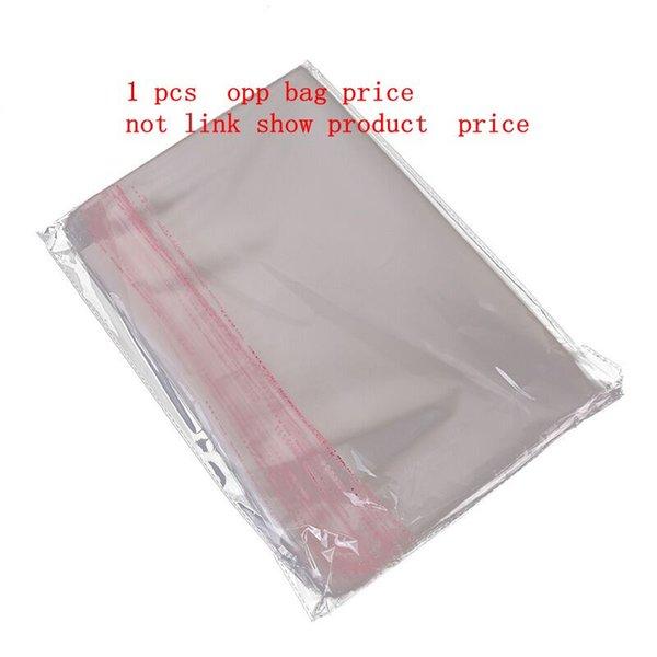 1 pcs opp bag price