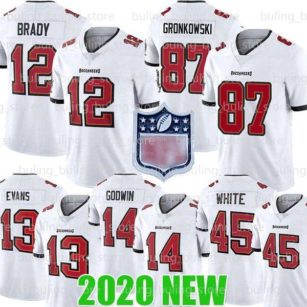 2020 New Jersey(haidao)