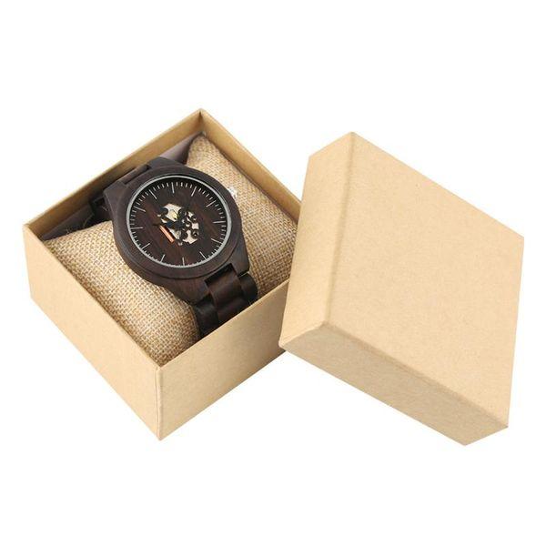 Modell 1 mit Box