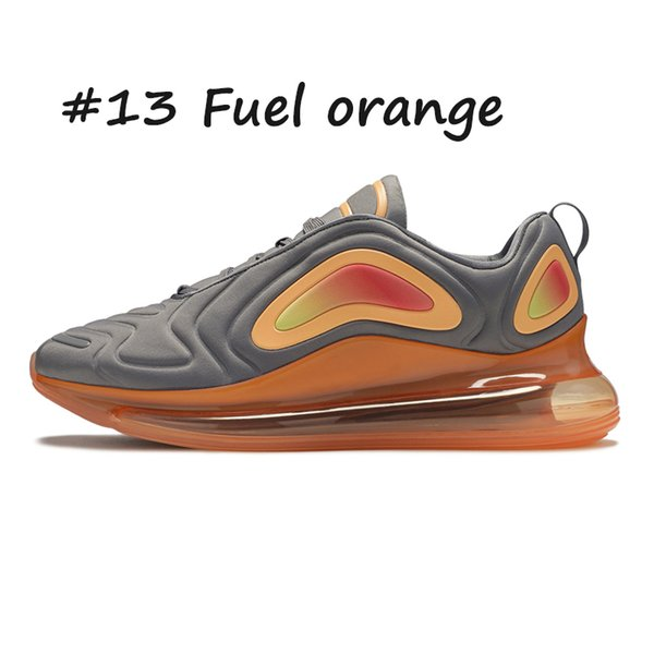 13 ARANCIO CARBURANTE 40-45
