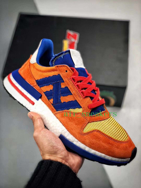Adidas Dragon donne