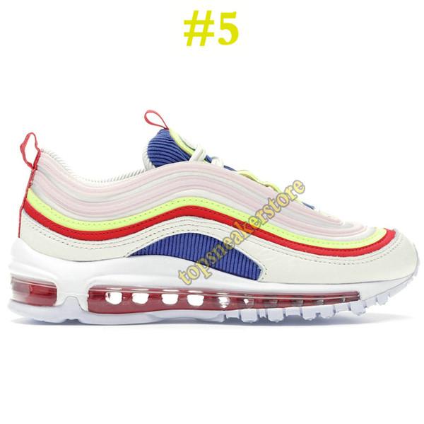 # 5-Corduroy White