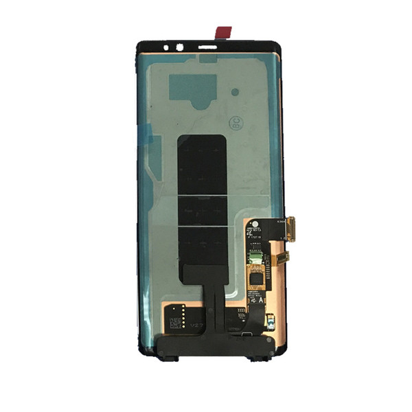 mobile phone cellular lcd screen For Samsung Galaxy Note 8 N950F Lcd panel With touch screen replacement