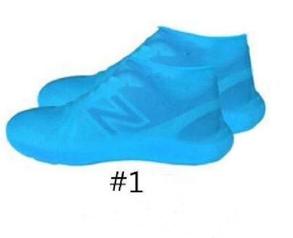 # 1 Baixa azul (S H L)