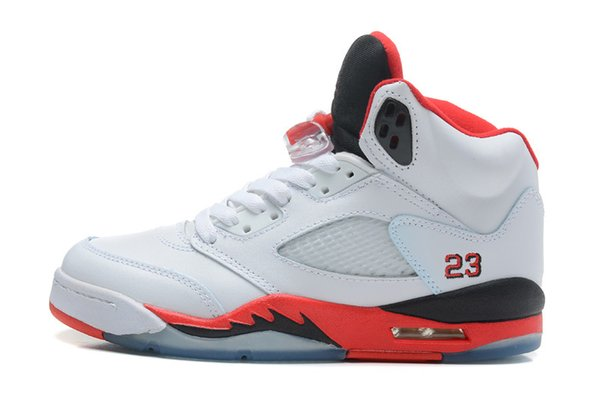 10# Fire Red
