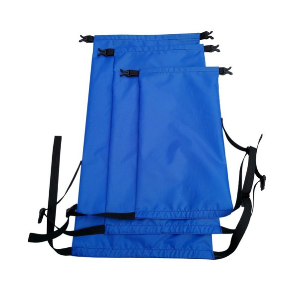 2019 New Outdoor Sleeping Bag Pack Compression Stuff Sack High Quality Storage Carry Bag Sleeping Accessories