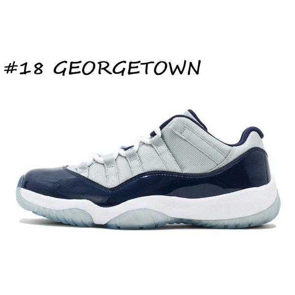 # 18 GEORGETOWN