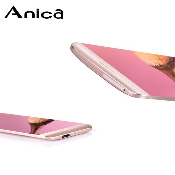 Anica A7 small phone gsm mobile Bluetooth Dailer Dustproof Shockproof mini phones international bands dual sim FM MP3 Music wireless phones