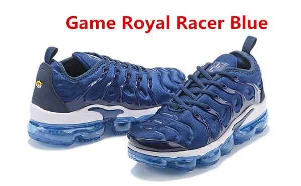 Game Royal Racer Blue