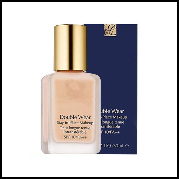 Double Wear Liquid Foundation