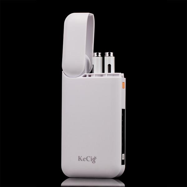Original Kamry Kecig 3.0 with 1ml Vaporizer 1200mAh Charging Case Rechargeable upgarded kamry kecig 2.0 plus Hookah Vape Pen