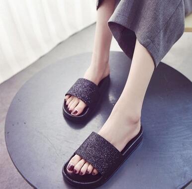 Rihanna Fenty Diapositivas con cajas originales Zapatos Leadcat Blanco Gris Negro Azul Rojo Mujeres Zapatillas Sandalias para interiores Moda de mujer