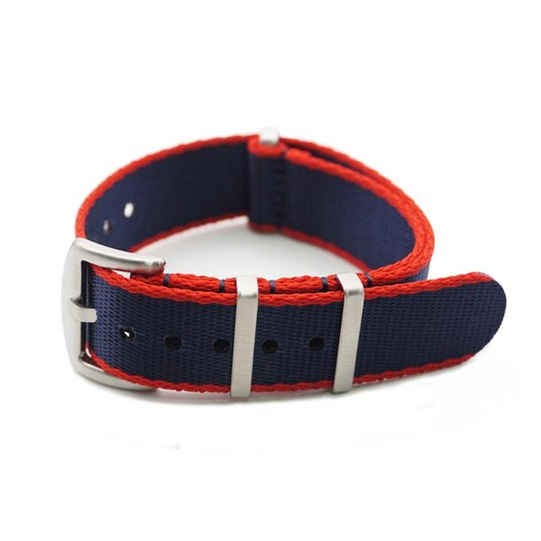 Blue Red Edge 20mm