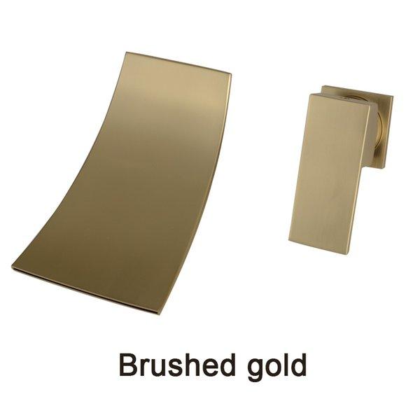 الذهب المصقول