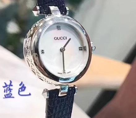 Luxury Wristwatch Brand Import Quartz Movement Watch Top Quality Women Natural Mother-of-pearl Dial Watch Openwork Carving Process 55_03