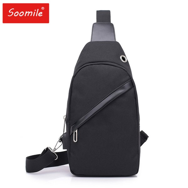 NEW Fashion Shopping Small Chest Pack!Versatile Men Colorful riding chest pockets&Handbags Hot-top Casual Shell mobile&Key Carri