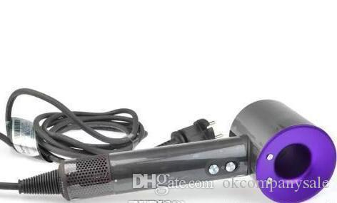 Box Original Dysondryersdryers secador de cabelo profissional do salão de beleza Ferramentas sopro secador de calor velocidade secos secadores de cabelo à venda com caixa