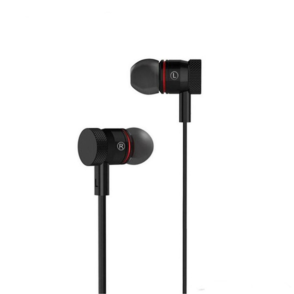 Calidad óptima In-ear Ur Auriculares inalámbricos Cancelación de ruido Estéreo Bass Auriculares Bluetooth URBi Auriculares para iphone Android DHL al por mayor