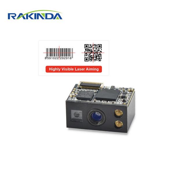 RAKINDA LV3396 2D Laser Aiming Embedded Barcode Scanner Module for Handheld Device