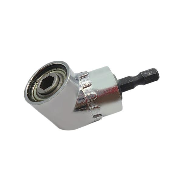 105 Grad-Winkelbohrmaschine Verlängerung Shank Quick Change-Treiber Drilling Schraubendreher Magnetic 1/4 Sechskant Schließen Corner Werkzeug