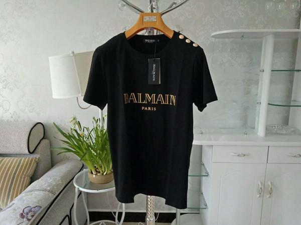 Herrenmode DS-T-Shirt Herren-T-Shirts 3D-Malerei Hip-Hop-Kleidung Herren-Designer-Shirts plus Größenschwarzweiß