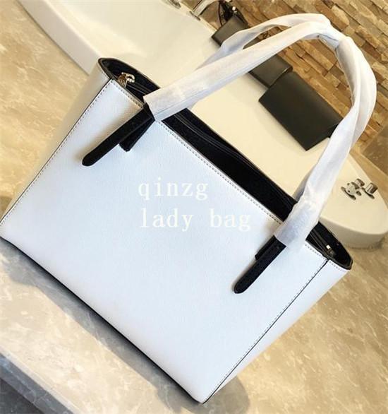 2019 primavera bolso de cuero genuino de las señoras de la cadena de embrague diseñador bolsas cubo mujeres stote monedero bolsas de compras de alta calidad