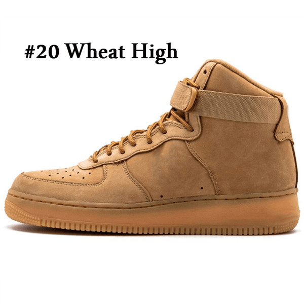 A20 Wheat High