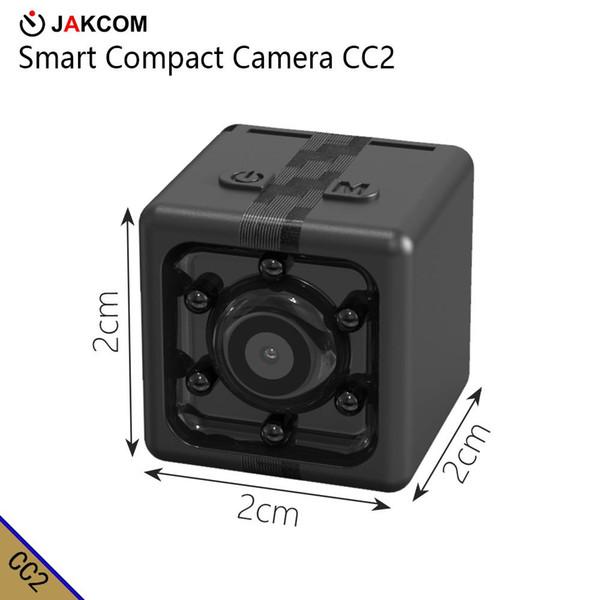 JAKCOM CC2 Compact Camera Heißer Verkauf in Camcordern als rote Sonnenbrille mit roter Linse