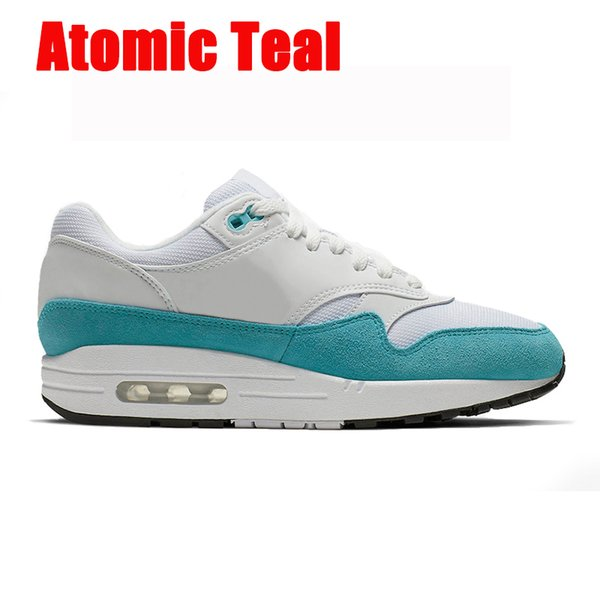Teal atomico