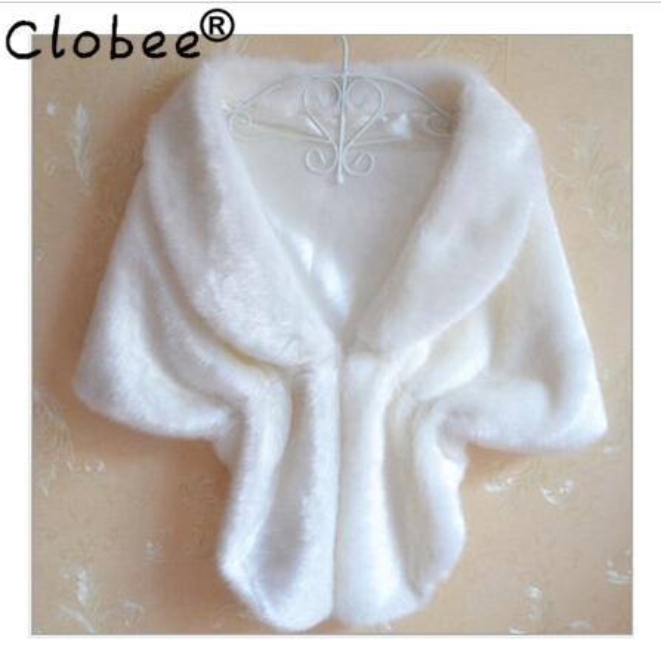 artificial fur coat 2019 Short Female Faux fur vest Faux Coat Jacket Outwear Fluffy Vest White Waistcoat Women V524