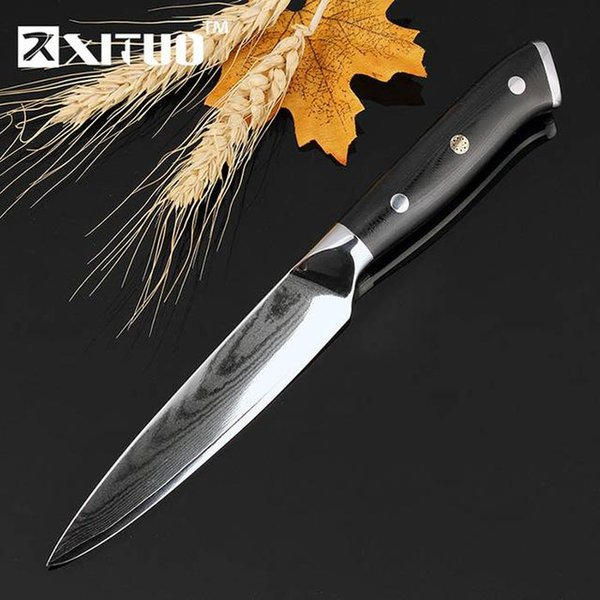 5 pouces Couteau à éplucher