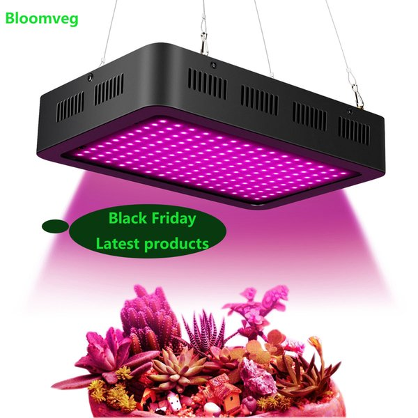 Bloomveg High Quality Greenhouse Full Spectrum Plant Lamp Top Smd Led Grow Light 500w Warm White Led Light Growing With Led Plant Light Bulb From