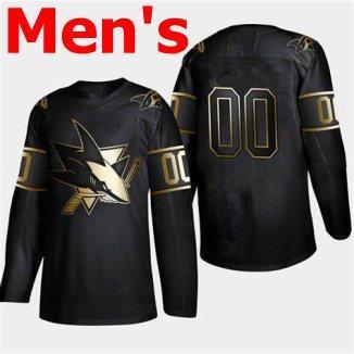 Men # 039; s 2019 Edición de oro negro