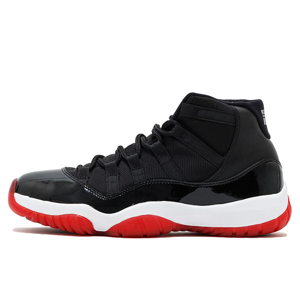 11s bred