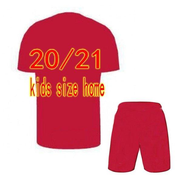 20/21 kids home